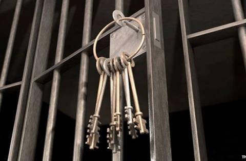 Φυλακισμένος φοιτητής (του Θάνου Τζήμερου)
