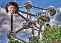 Χρήστος Μπεζιρτζόγλου – Ομάδα Δημιουργίας Βελγίου