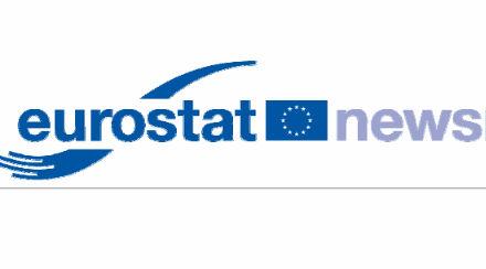 Δελτίο Τύπου της Eurostat για την οικονομία