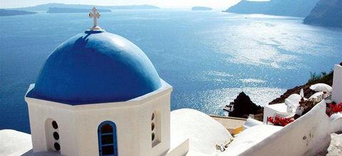 Ελλάδα, η επιτυχία του καλοκαιριού