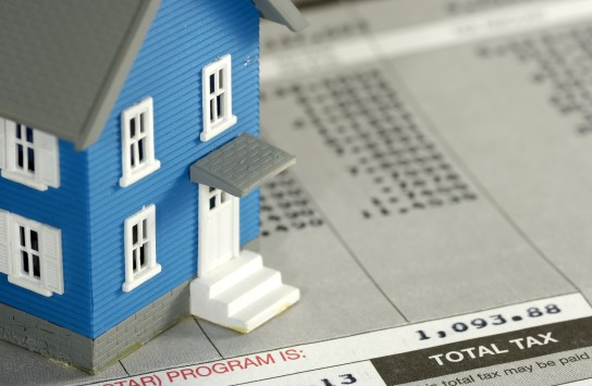 House PropertyTax 544 3551